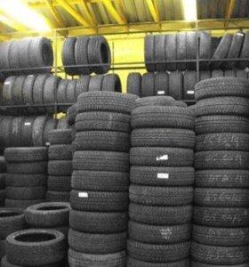 R16 Летние Комплекты,пары,штучные шины