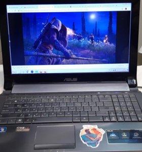 Ноутбук ASUS i5