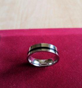 Новое кольцо раз: 19-19.5
