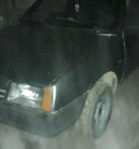 ВАЗ (Lada) 2108, 2001