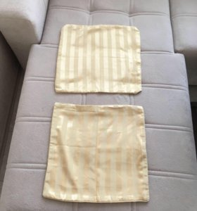 Наволочки на декоративные подушки