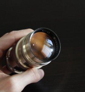 Продам объектив Юпитер-11 (М39 дальномерный)