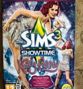 The Sims 3 Шоу-Бизнес и Сладкие радости