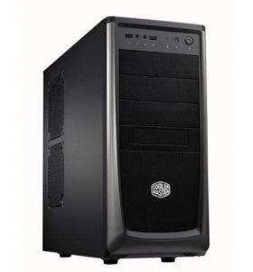 системный блок на AMD Phenom AM3
