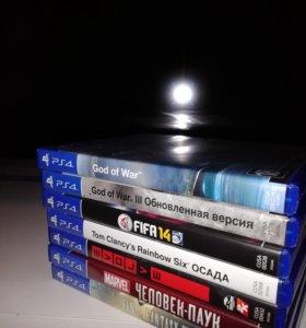 Хиты PlayStation