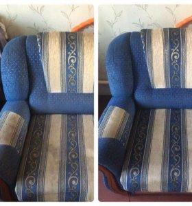 Химчистка мягкой мебели и предметов быта