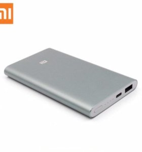 Новый Power Bank Xiaomi Mi 10 000 mAh