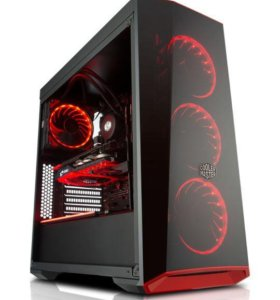 I7-7700K/ RAM 8 GB/ HDD1TB GEFORCE GTX 1060 6 GB
