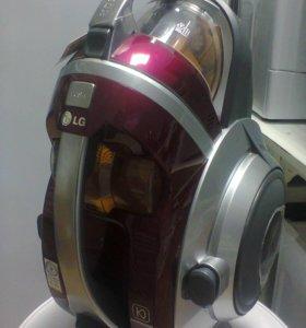 Пылесос LG V-K89482 R (новый)