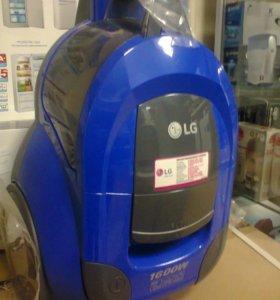 Пылесос LG V-K69462N (новый)