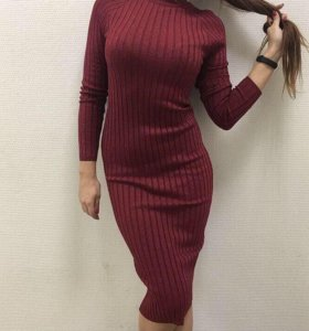 Платье лапша единый размер