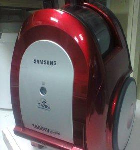 Пылесос Samsung SC-6573 (новый)