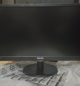 Монитор Philips 22' FullHD