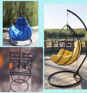 Кресло качалка , подвесное кресло яйцо