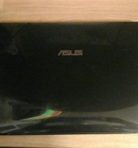 Ноутбук аsus