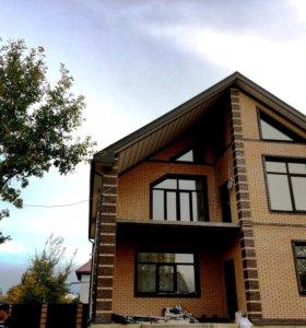 Дом, 845 м²