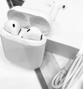 AirPods iFans