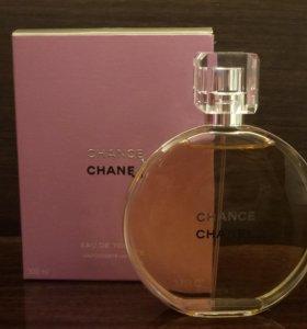 Chanel Chance eau de toilette 100 мл