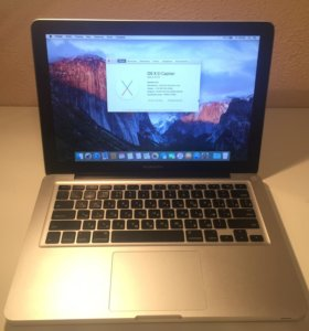 Apple Macbook Pro 13' 2009
