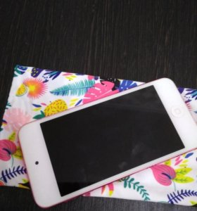 IPod Touch 5(32gb) pink