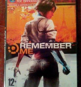Игра На Пк - Remember Me