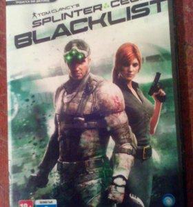 Игра На Пк - Splinter Cell Blacklist Tom Clancy's
