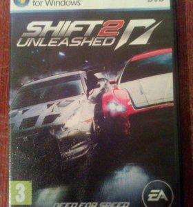 Игра На Пк - Need For Speed Shift 2