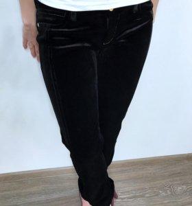 Велюровые брюки Waggon ОРИГИНАЛ