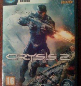 Игра На Пк - Crysis 2