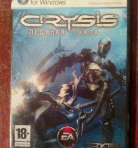 Игра На Пк - Crysis Ледяная Скала