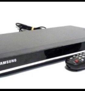 Новый SAMSUNG DVD-C350