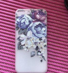 Чехол, iPhone 7 Plus