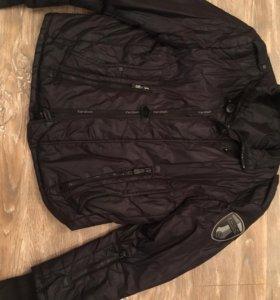 Куртка мужская, Р-50-52