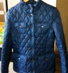 Демисезонная куртка (фирма Остин)