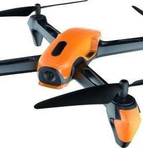 Квадрокоптер с веб-камерой