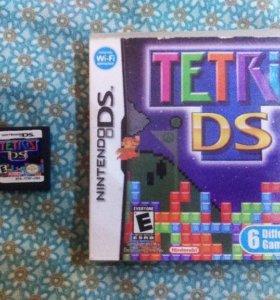 """Игра """"Tetris DS"""""""
