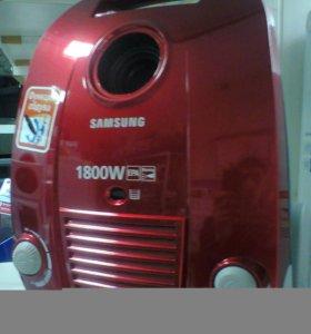 Пылесос Samsung SC-4181 (новый)