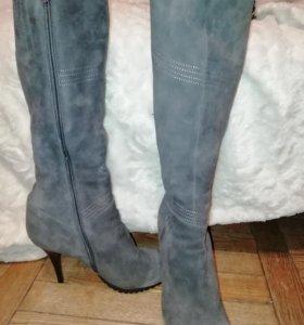 Обувь вестфалика