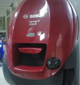 Пылесос BOSCH BSN 1701 RU (новый)