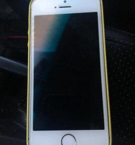 Дисплей iPhone SE