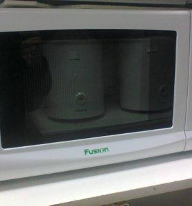 СВЧ Fusion MWFS-1802MW (новая)
