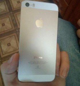 iPhone 5s (Продажа или Обмен)