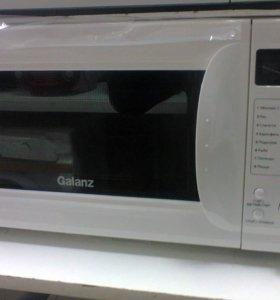 CВЧ/печь GALANZ MOG2072D (новая)