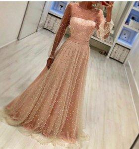 Бесподобное платье 😍