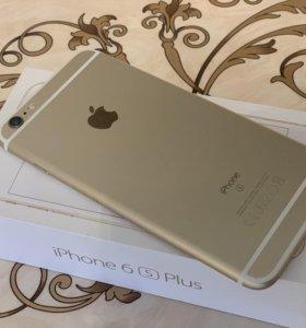 Продам iPhone 6s+