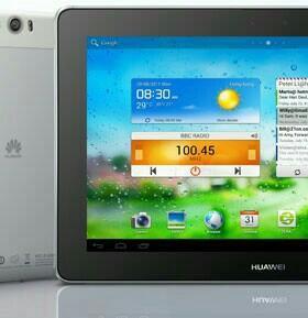 Планшет Huawei media pad в идеальном состоянии