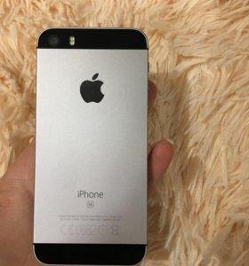 iPhone 5SE 32 Gb