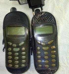 Телефоны сименс а35