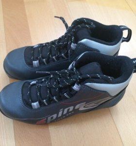 Лыжные ботинки Spine Viper р. 37