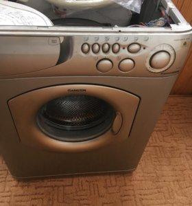 Стиральная машина Ariston Margherita 2000